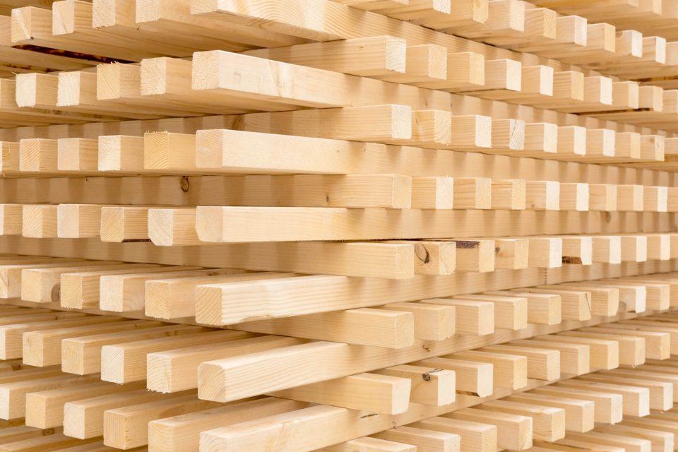 N-Drewno - Drewno konstrukcyjne